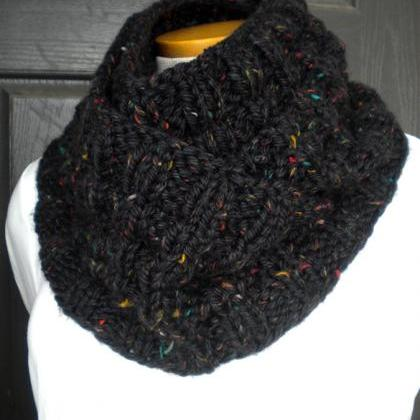 The Southampton Cowl Knitting Patte..
